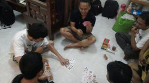 Iteration Poker Meeting